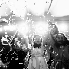 Wedding photographer Horacio Leonardi (horacioleonardi). Photo of 11.09.2015