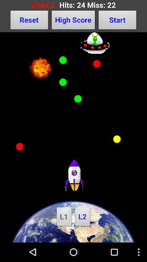 Ad Invader 1.6 screenshots 2