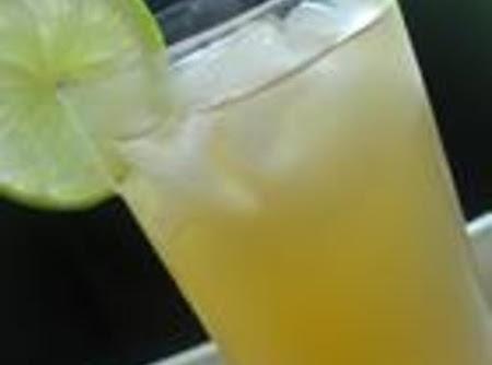 Lime Ice Tea Recipe
