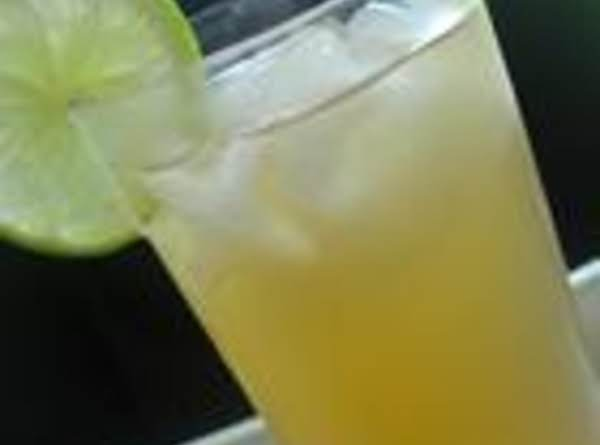Lime Ice Tea Recipe