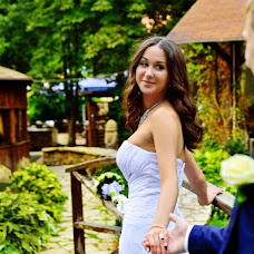 Wedding photographer Natali Briz (ironika77). Photo of 21.07.2015