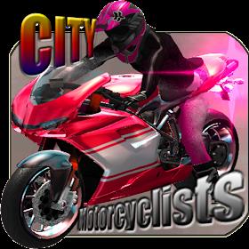 The City Мотоциклисты