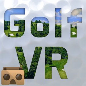 Golf VR for PC and MAC