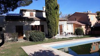 villa à Fuveau (13)
