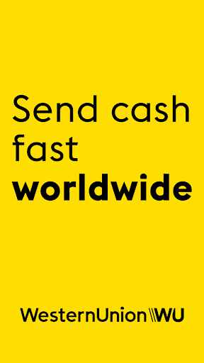 Western Union US - Send Money Transfers Quickly  screenshots 1