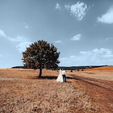 Wedding photographer Yulya Andrienko (Gadzulia). Photo of 15.08.2017