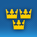 Krisinformation.se icon