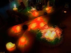 Photo: Wigilijna dekoracja 615aet2