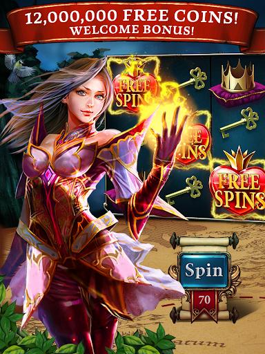 Scatter Slots: Free Fun Casino screenshot 1
