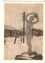 Photo: Feb. 1942 Polkansea in Feb