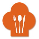 Cook Book Free Recipes v 1.1 app icon