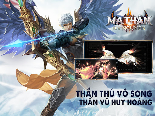 Ku1ef7 Nguyu00ean Ma Thu1ea7n  - Ky Nguyen Ma Than 1.0.8 screenshots 8