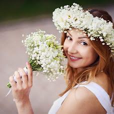 Fotógrafo de bodas Yuliana Vorobeva (JuliaNika). Foto del 10.06.2014