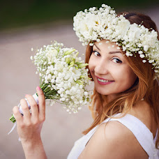 Wedding photographer Yuliana Vorobeva (JuliaNika). Photo of 10.06.2014