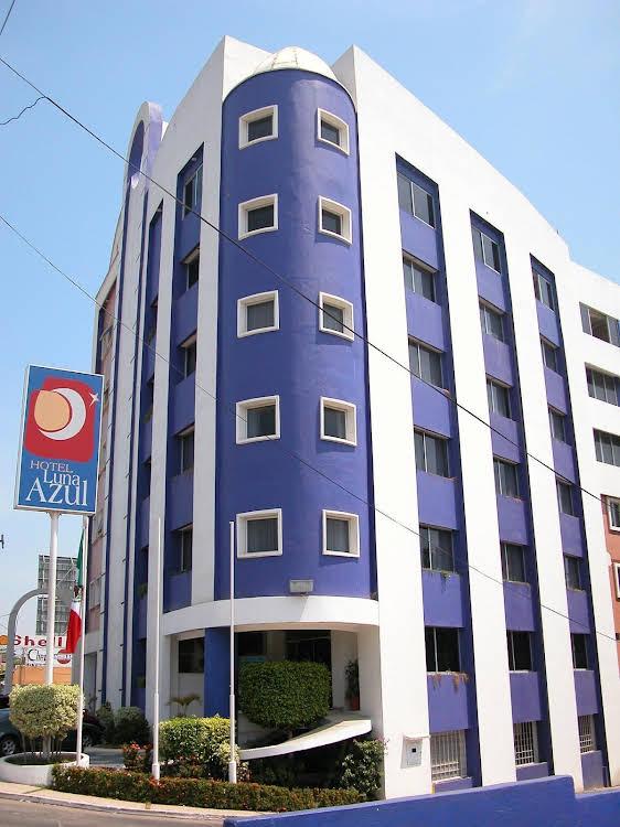 Hotel Luna Azul