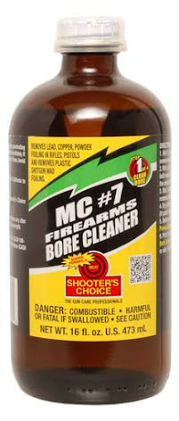 Shooters Choice MC#7 (474ml)