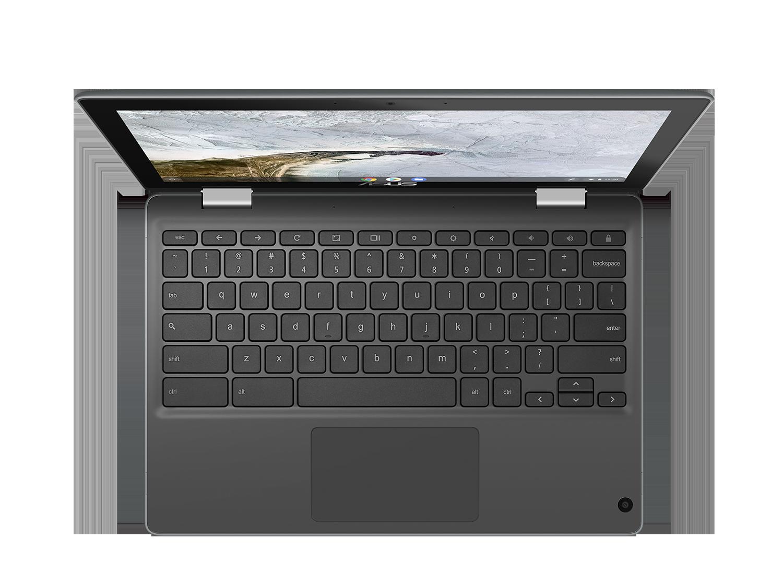 ASUS Chromebook C214MA - photo 3