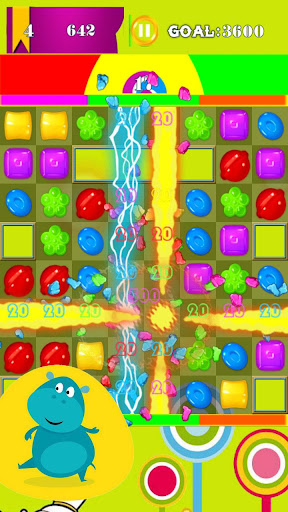 糖果超豪华版|玩休閒App免費|玩APPs