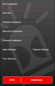 Alerta Auto screenshot 1