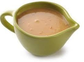 Chicken Gravy Mix Recipe