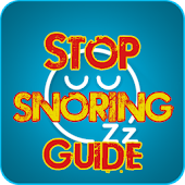 How to Stop Snoring Guide