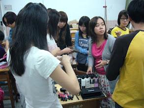 Photo: 20110919竹南(一)新娘秘書入門班002