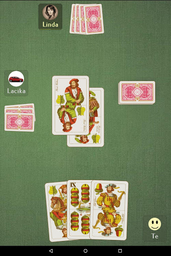 Zsirozas - Fat card game apkmr screenshots 7