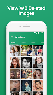 Download WhatsDelete: View Deleted Messages & Status Saver App For Android 2