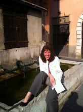 Photo: Fountain in Bresica
