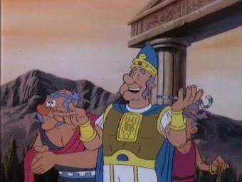 Ptolemäus und Heron – Zwei Genies aus Alexandria