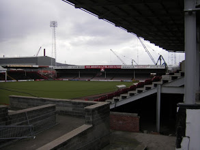 Photo: Millmoor Ground, Rotherham United.