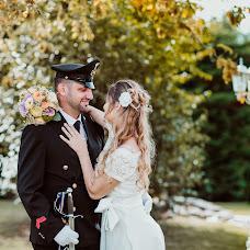 Wedding photographer Lushprod Gabriele (GabrieleFoto). Photo of 06.09.2018
