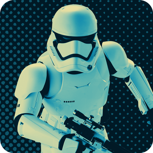 FANDOM for: Battlefront Icon