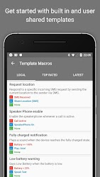 MacroDroid Pro – Device Automation 3.18.3 APK 7