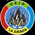 CEIP La Jurada icon