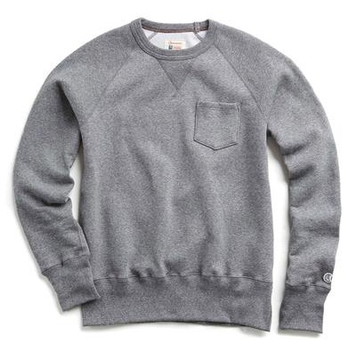 Pocket Men's Sweatshirt