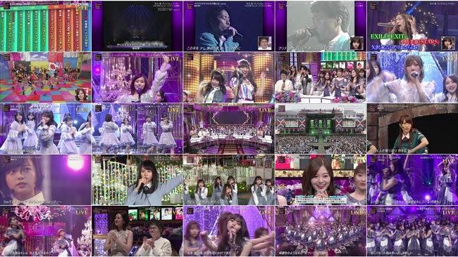 200325 (720p+1080i) Premium Music 2020 – Akimoto Yasushi Premium History (AKB48 46G Part)