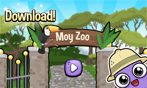 Moy Zoo 🐻 1.71 screenshots hack proof 1
