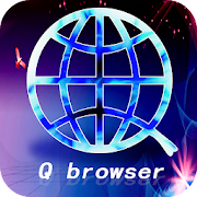 Q Browser - Fast Download , Privacy