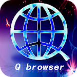 Q Browser - Fast video Download 1.3.8