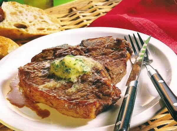 Perfect T-bone Steak Recipe
