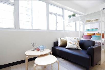 Luard Road Apartments-II