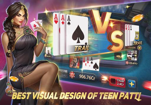 Teen Patti King™ 1.7.6 DreamHackers 6