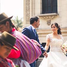 Wedding photographer Mario Matallana (MarioMatallana). Photo of 07.12.2017
