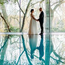Wedding photographer Sebastian Blume (blume). Photo of 26.11.2016