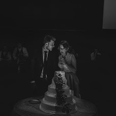 Wedding photographer Stathis Komninos (Studio123). Photo of 29.03.2017