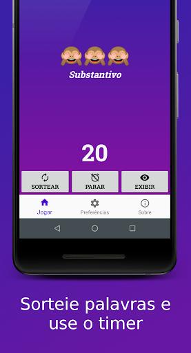 Mimika: Jogo de Adivinha & Mu00edmicas android2mod screenshots 6