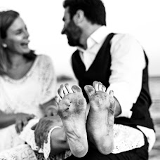 Hochzeitsfotograf Marios Kourouniotis (marioskourounio). Foto vom 07.09.2018