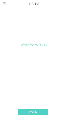 UB TV 1.0 screenshots 7