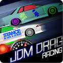 JDM Drag Racing icon